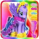 Pony style games puzzle by Guide For Games Kings Puzzle