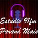 Estudio 91FM Parana Mais by Streaming Cast - Conectando Você Com o Mundo