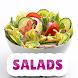 Salad recipes by kanui