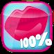 Kissing Test – Kiss Calculator by Fun Studio Photo Apps