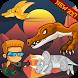 Adventurer Jurassic World by ANASMC Dev