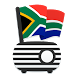 FM Radio South Africa Free by AppMind - Radio FM, Radio Online, Music and News
