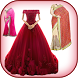 Bridal Suit Photo Montage by AppZone2016