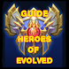 Guide for Heroes Evolved New by Build Studio+
