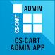CS Cart Admin App by Capacity Web Solutions Pvt Ltd