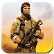 Frontline Soldier Combat by CreativeMob Games Studio