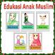 Edukasi Anak Muslim by Edutalk Indo Studio