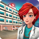 Hospital Manager - Doctor & Surgery Game by Happy Baby Games - Free Preschool Educational Apps