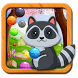 Jungle Bubble Shooter Pop by HalfByte Studios