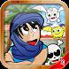 Aventure jeu d'Alaadin by Ideanet Studio