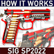 How it Works: SIG SP2022 pistol by Noble Empire
