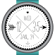Skinny Love Watch Face by Shameron Studios