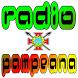 Radio Pampeana FM by VH Radios Application