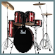 drums set by TenBroth Inc.