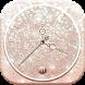 Live Clock Glitter Wallpaper by Thalia Spiele und Anwendungen