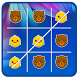 Big Emoji - Tic Tac Toe by Best HD Free Live Wallpapers