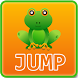 Frog training Jump by Toubkal Apps