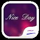 Nice Day Theme - ZERO launcher by morespeedgoteam