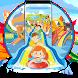 Waterpark theme