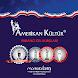 Amerikan Kültür Kitaplar by Markalar Birliği