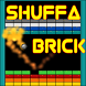Shuffa Brick new Breakout game by adzl
