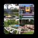 Backyard Patio Design by Keli Gia