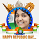 Republic Day Photo Frames by Dreams Mobiapps