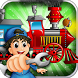 Build My Train & Fix It by Funtoosh Studio
