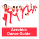 2017-18 Aerobics weight loss workouts videos by 2k18apps