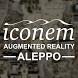 Iconem - Aleppo AR by Iconem