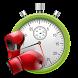Boxing Timer PRO Ad free by Jobu