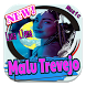 Music Malu Trevejo and Lyrics by Musica Latinos