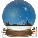 Rotterdam Snow Globe + Live Wallpaper by Snow Globe Lab