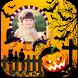 Happy Halloween Photo Frames by TANISHKA