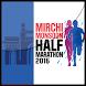 Mirchi Monsoon Half Marathon by ThoughtGreen Technologies Pvt Ltd