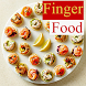 Finger Food Recipes by UrbanMom