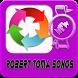 Robert Toma - Voi Fi Acolo MP3