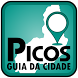 Picos Guia da Cidade by UP2 apps