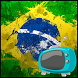 Canais de TV brasileiros by Bar La Jarra