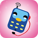 Mobitring by Android Dialers