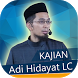 Kajian Ustad Adi Hidayat LC by Islamic Religius App