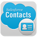 Salesforce Contacts by Contus