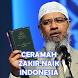 Ceramah Zakir Naik Indonesia by Guide Studio+