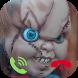 Fake Chucky Killer Call by JohanDev