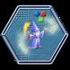 Jewels Hexagon Match 3 by G4K