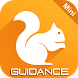 Guide Mini UC Browser 2017 by masterappsmind