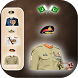 Latest Pak Army suit & Uniform changer editor 2017 by MHQ Apps