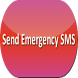 Emergency Location SMS by Sandeep Bhutani