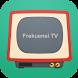 Frekuensi TV by Nietzhee