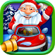 Christmas Santa's Sleigh Salon by Party Kids Mobile